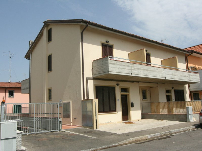 Appartamenti In Affitto A Paola